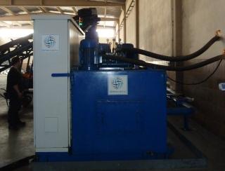 Гидростанция пресса BP 140