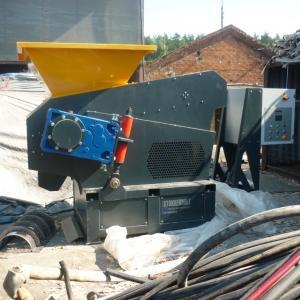 Пре-шредер PS 800/380r c установленной мощностью 45 кВт