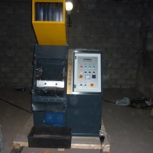 Оборудование для переработки кабеля SM 1100 EF