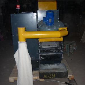 Stokkermill SM1100 EF