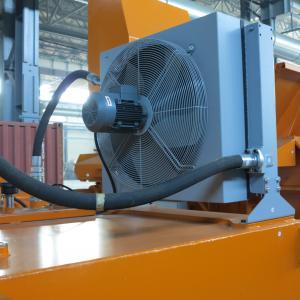 Радиатор AKG для охлаждения гидравлики пресса