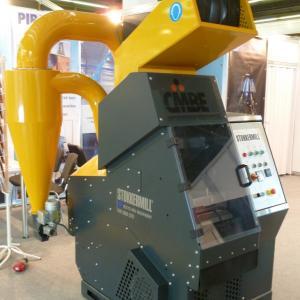 Оборудование Stokkermill на выставке Металл-Экспо 2012