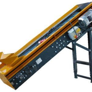Ленточный конвейер SNT-2000