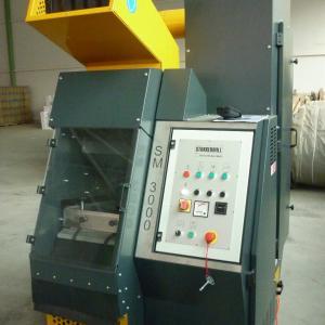 Оборудование по переработке кабеля Stokkermill